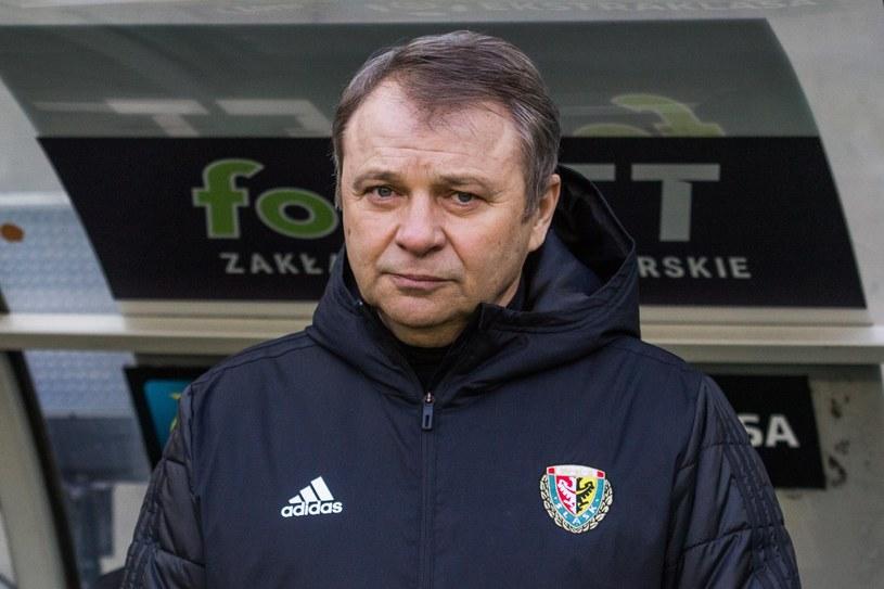 Tadeusz Pawłowski /Fot. Magda Pasiewicz /East News