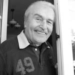 Tadeusz Pluciński nie żyje. Aktor miał 92 lata