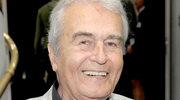 Tadeusz Pluciński świętuje 65-lecie ukończenia szkoły teatralnej
