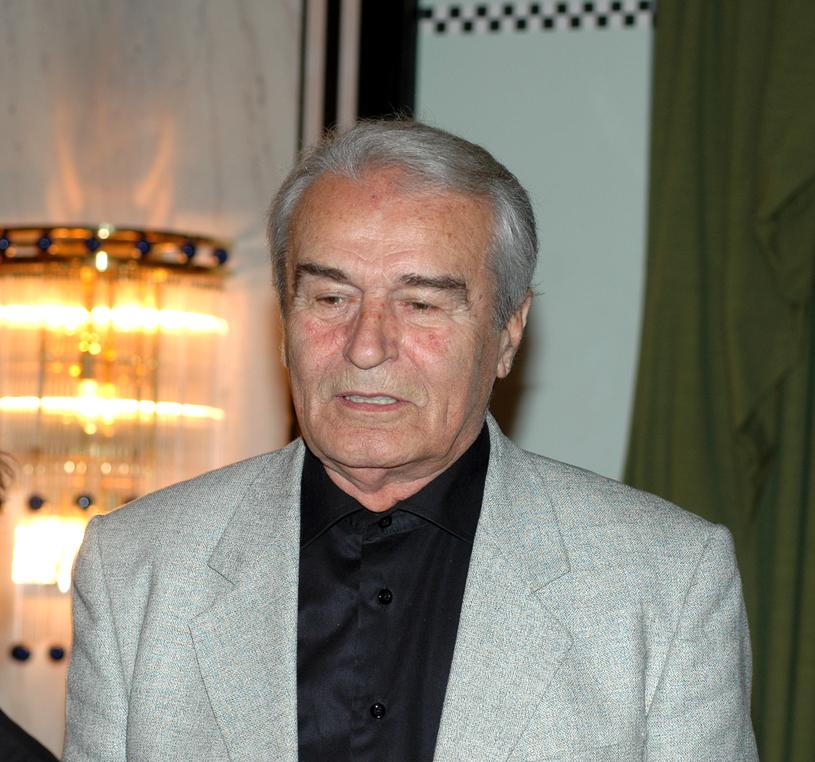 Tadeusz Pluciński /MWMedia