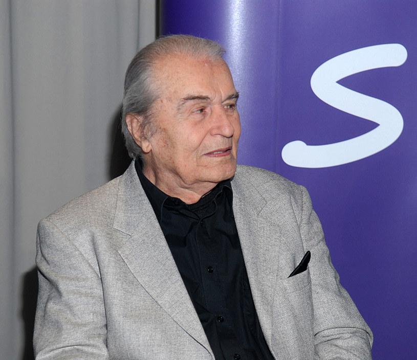 Tadeusz Pluciński /Marek Ulatowski /MWMedia