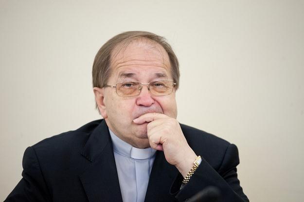 Tadeusz Rydzyk, fot. Krystian Maj /East News