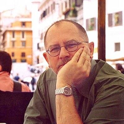 Tadeusz Sobolewski - fot. archiwum prywatne Tadeusza Sobolewskiego /