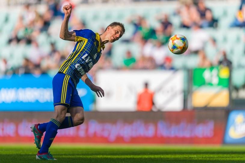 Tadeusz Socha /Maciej Witkowski /East News