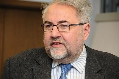 Tadeusz Syryjczyk /Rynek Kolejowy