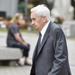 Tadeusz Sznuk mocno wychudzony. Niepokojące zdjęcia