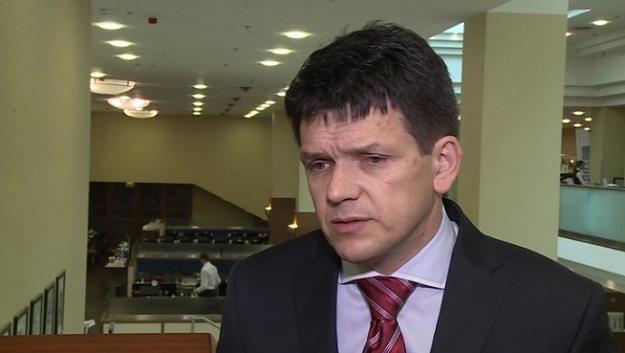 Tadeusz Tański, Polskie LNG /Newseria Biznes