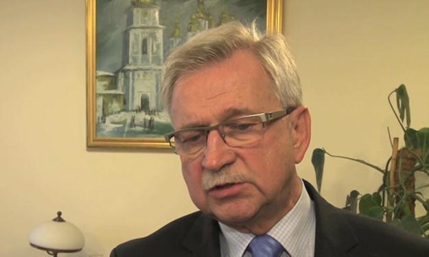 Tadeusz Trzmiel, zastępca prezydenta Krakowa ds. inwestycji i infrastruktury /Newseria Biznes