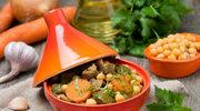 Tadżin - aromatyczne danie z Maroka