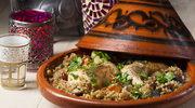 Tadżin, czyli cytrynowy kurczak po marokańsku