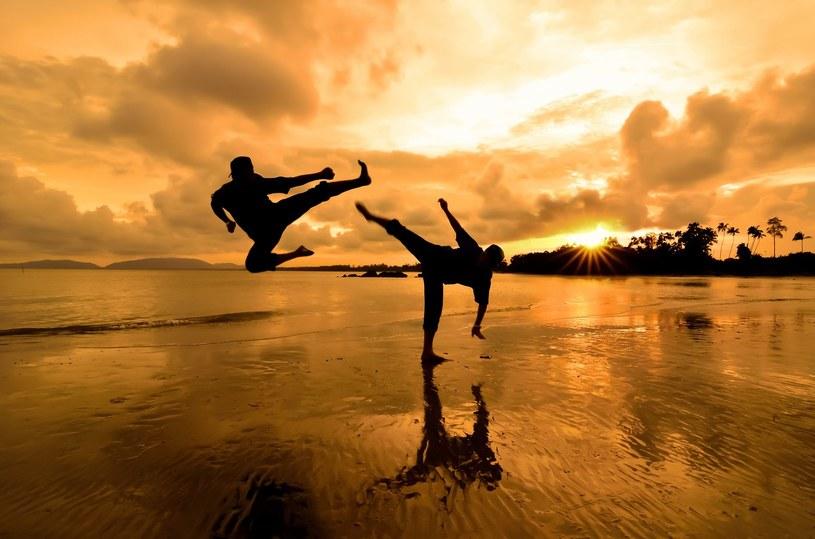 Tai Chi to trening, który stawia na harmonię ducha i ciała /123RF/PICSEL