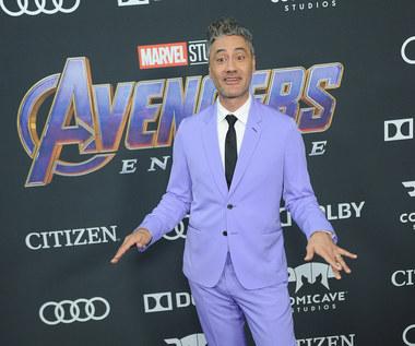 """Taika Waititi: Czwarty """"Thor"""" będzie filmem mocno przesadzonym"""