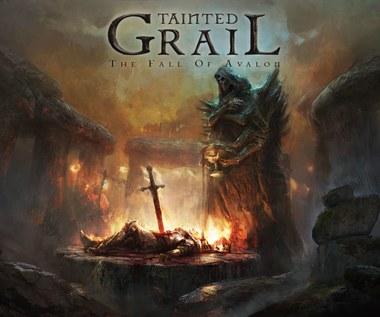 Tainted Grail: The Fall of Avalon ufundowany w minutę i z dwoma milionami dolarów na koncie!