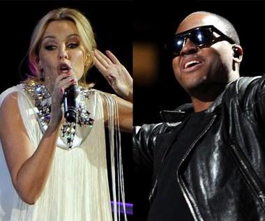 """Taio Cruz i Kylie Minogue: Jeszcze """"Wyżej"""""""