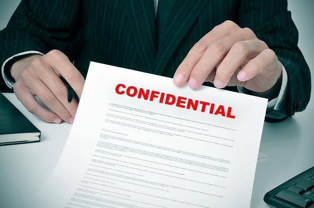 Tajemnica bankowa znika, a banki tracą autorytet /©123RF/PICSEL