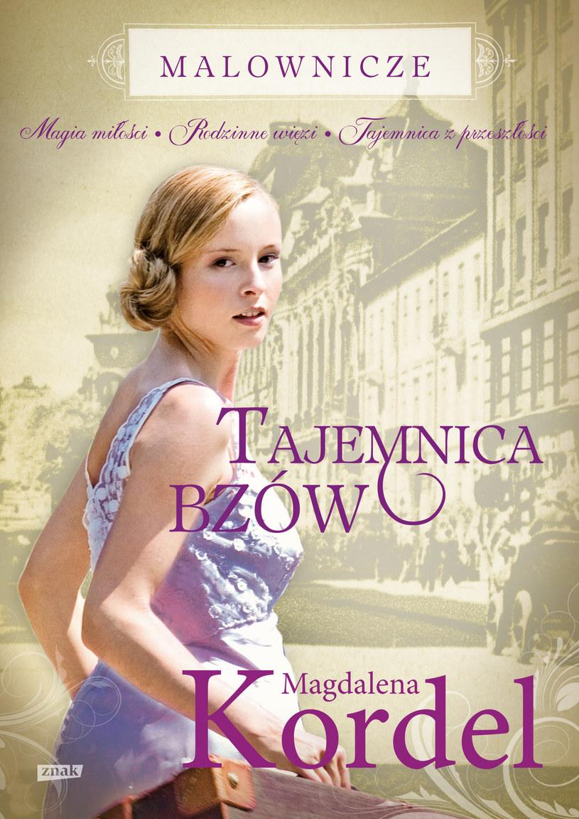 fdebc87875f19 Magdalena Kordel: Jestem zbieraczem historii - styl.pl