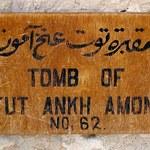Tajemnica grobu Tutenchamona