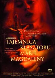 Tajemnica klasztoru Marii Magdaleny