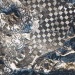 Tajemnica lasów Idaho: Wielka szachownica widoczna tylko z kosmosu