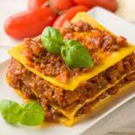 Tajemnica pysznego lasagne