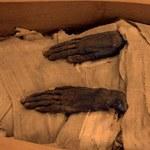Tajemnice egipskich mumii