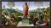 Tajemnice Ewangelii: Zmartwychwstanie i kłamstwo