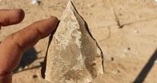 Tajemnice kamienia łupanego. Pradawne narzędzia starsze niż sądziliśmy