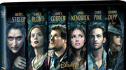 """""""Tajemnice lasu"""" na Blu-ray i DVD"""