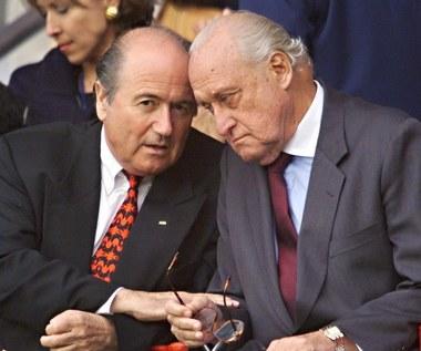 Tajemnice mundialu. Dzień, w którym FIFA zmusiła Kolumbię do rezygnacji z mistrzostw świata