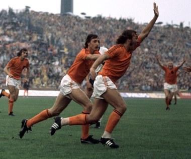 Tajemnice mundialu. Dzień, w którym Holendrzy przegrali mistrzostwo świata. Na basenie