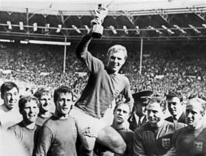 Tajemnice mundialu. Dzień, w którym nie Scotland Yard, ale mały Pickles odnalazł Puchar Świata