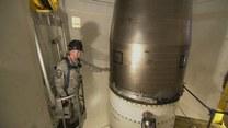 Tajemnice nuklearnych arsenałów USA