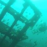 Tajemnice poszukiwaczy podwodnych skarbów