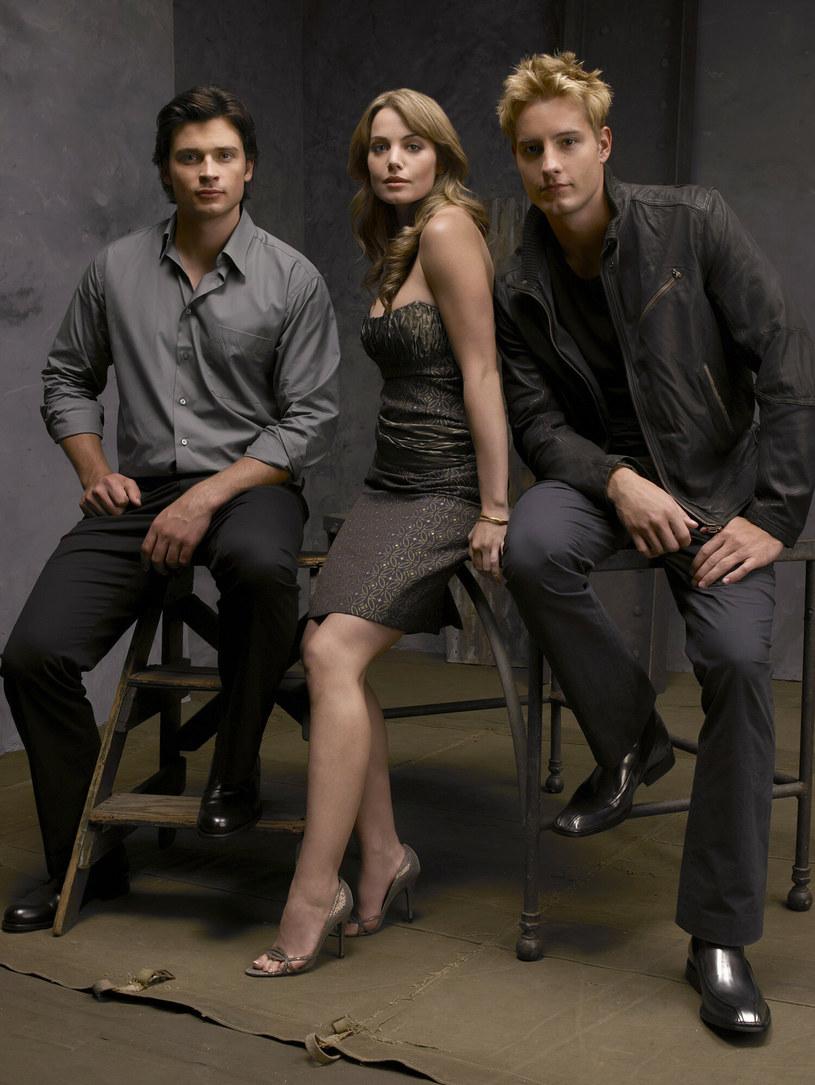 """Tajemnice Smallville"" /Album Online /East News"