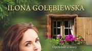 Tajemnice starego domu, Ilona Gołębiewska