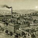 Tajemnicza fabryka w Uboczu