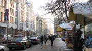 Tajemnicza historia pewnej ulicy