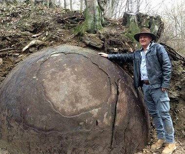 Tajemnicza kamienna kula w Bośni - czy to pozostałość starożytnej cywilizacji?