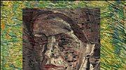 Tajemnicza kobieta ukryta na obrazie van Gogha