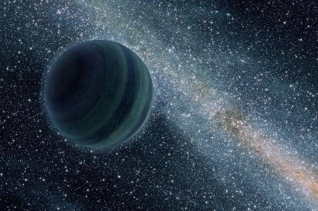 Tajemnicza planeta X musi istnieć, ale nikt jej jeszcze nie zaobserwował /materiały prasowe