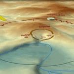 Tajemnicza struktura odkryta w pobliżu Stonehenge