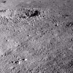 Tajemnicza substancja na Księżycu