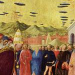 Tajemnicza wojna na niebie
