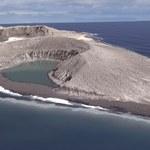 Tajemnicza wyspa na Pacyfiku pod lupą NASA
