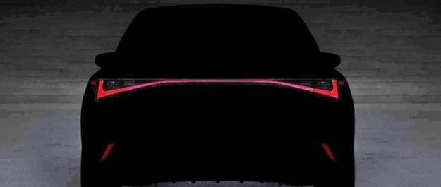 Tajemnicza zapowiedź nowego Lexusa IS