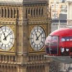 Tajemnicza zbrodnia w Londynie