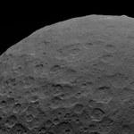 Tajemnicze kriowulkany na Ceres