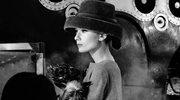 Tajemnicze krzesło Audrey Hepburn