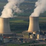 Tajemnicze obiekty nad elektrowniami atomowymi