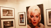 Tajemnicze zdjęcia Monroe